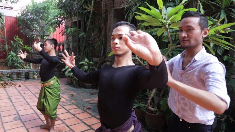 apsara dance gay