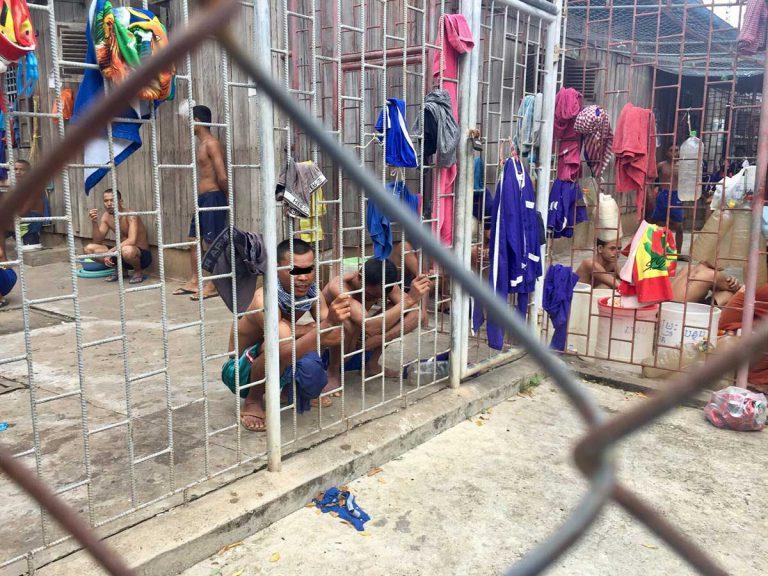 audio gevangenis cambodja