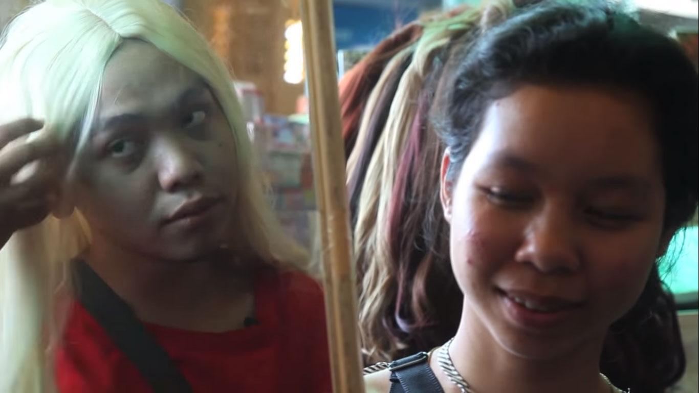 video metropolis drag shows