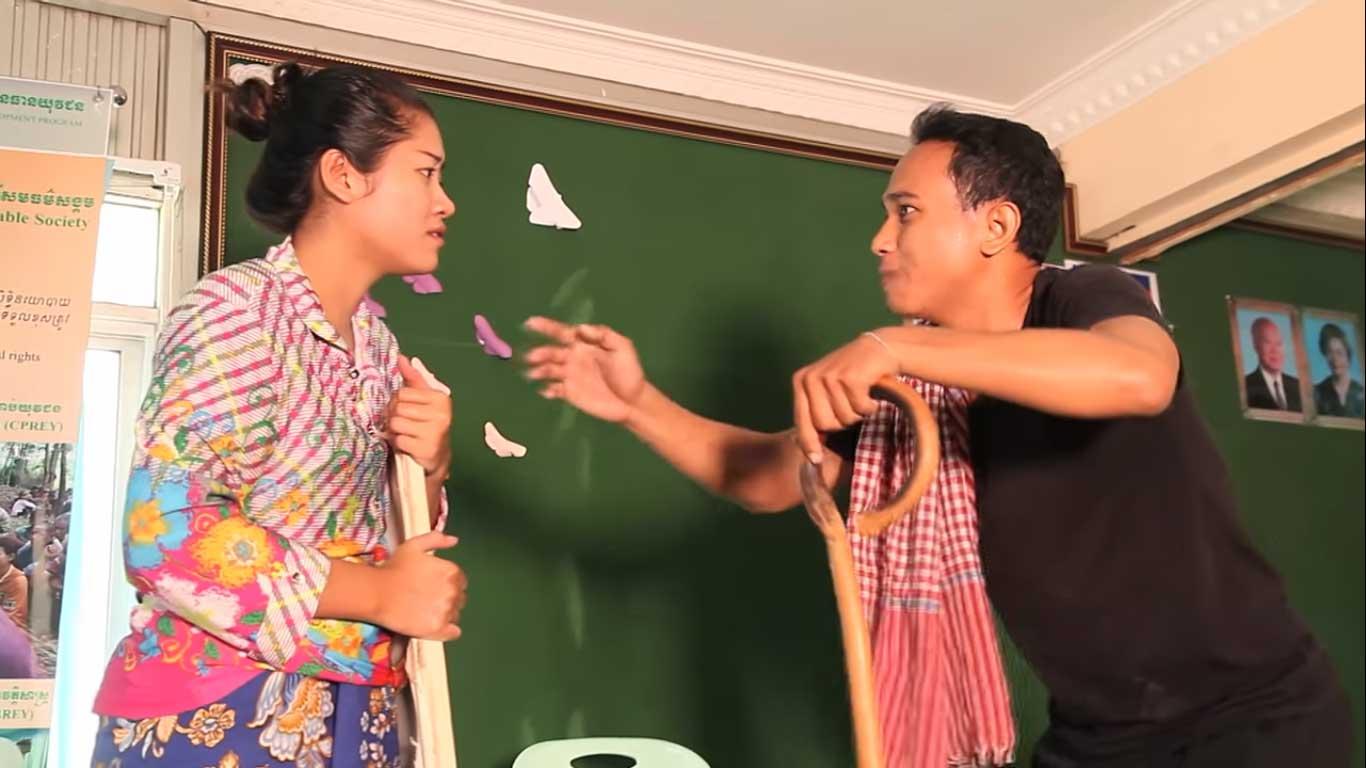 video metropolis khmer rouge theater