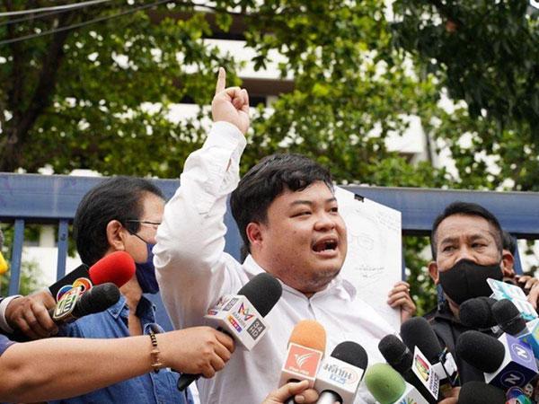 Aflevering Thailand spant de kroon